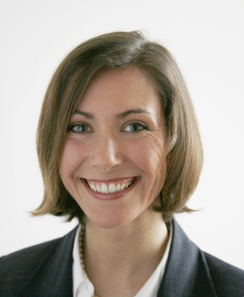 Mag. Marion Wallner (Porträt)